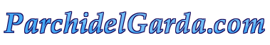 Logo ParchidelGarda.com